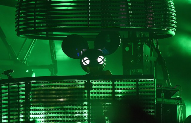 Deadmau5 Issues Cease And Desist To Unauthorized Theater Production Deadmouse The Musical
