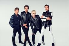 Duran Duran Announce Paper Gods LP Feat. Nile Rodgers, Mark Ronson, Janelle Monáe, John Frusciante, Kiesza, Lindsay Lohan