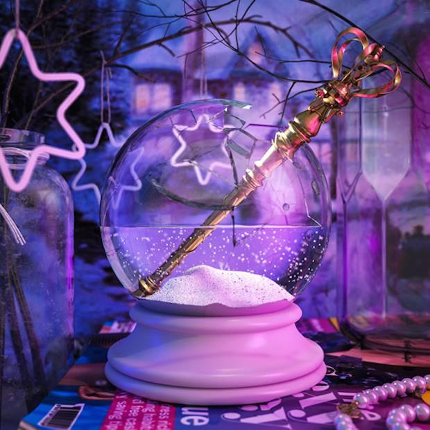"""Dux Content - """"Snow Globe"""""""