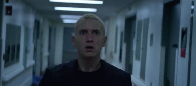 "Preview Eminem's ""Phenomenal"" Action Movie Music Video"