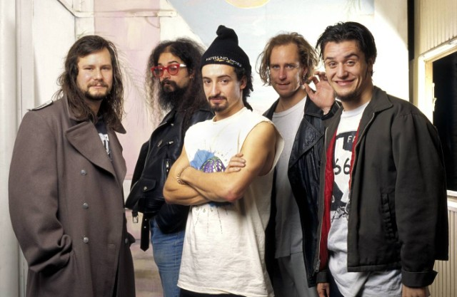 Faith No More Albums From Worst To Best - Stereogum
