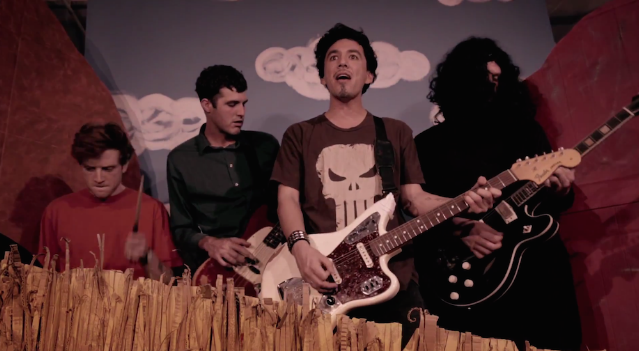 "FIDLAR - ""40oz On Repeat"" Video"