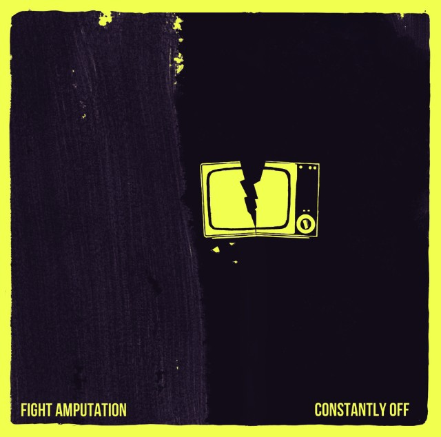 Fight Amp - Constantly Off