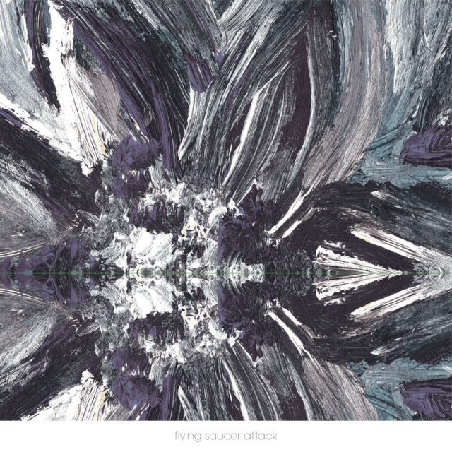 Flying Saucer Attack - Instrumentals 2015