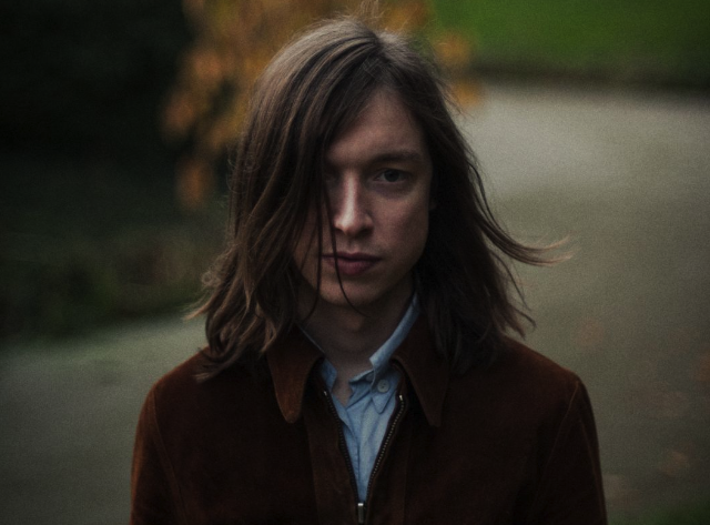 Jacco Gardner You Have The Key (That Opens The Door)