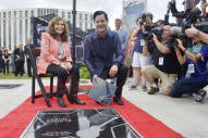 Jack White, Loretta Lynn Inducted Into Music City Walk Of Fame