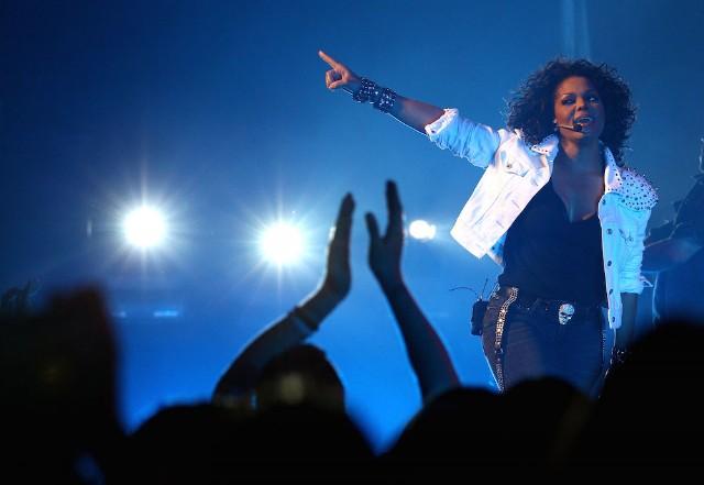 Janet Jackson Announces 2015 Tour Dates