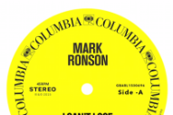 "Mark Ronson – ""I Can't Lose (Duke Dumont Remix)"""