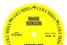 "Mark Ronson - ""I Can't Lose (Duke Dumont Remix)"""