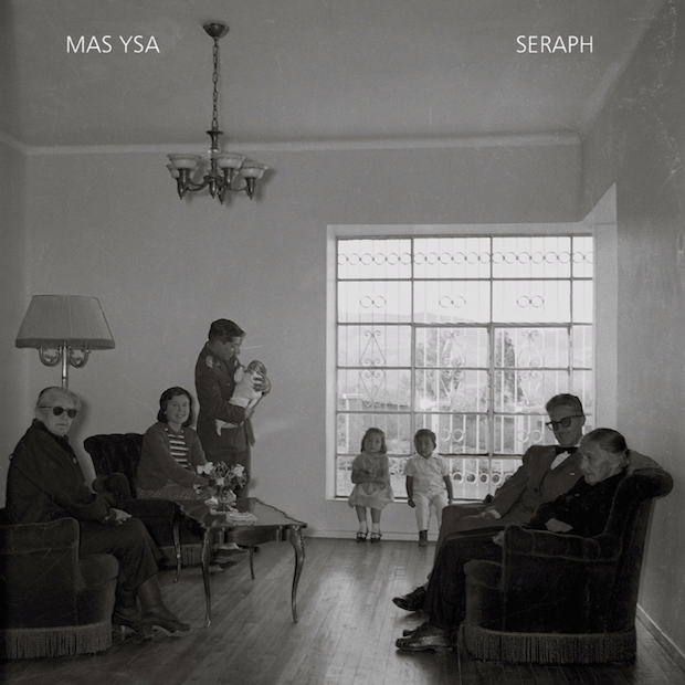 "Mas Ysa - ""Gun"" (Feat. Hundred Waters' Nicole Migas)"