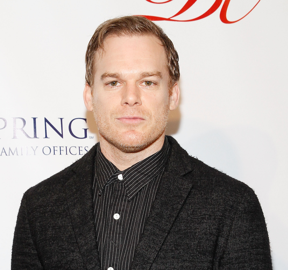 Michael C. Hall Cast In David Bowie's Lazarus Musical ...