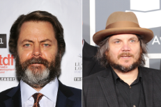 """Read Nick Offerman's Love Letter To Jeff Tweedy """