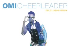 OMI Cheerleader Felix Jaehn Remix