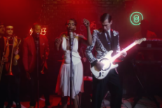 "Mark Ronson - ""I Can't Lose"" (Feat. Keyone Starr) Video"