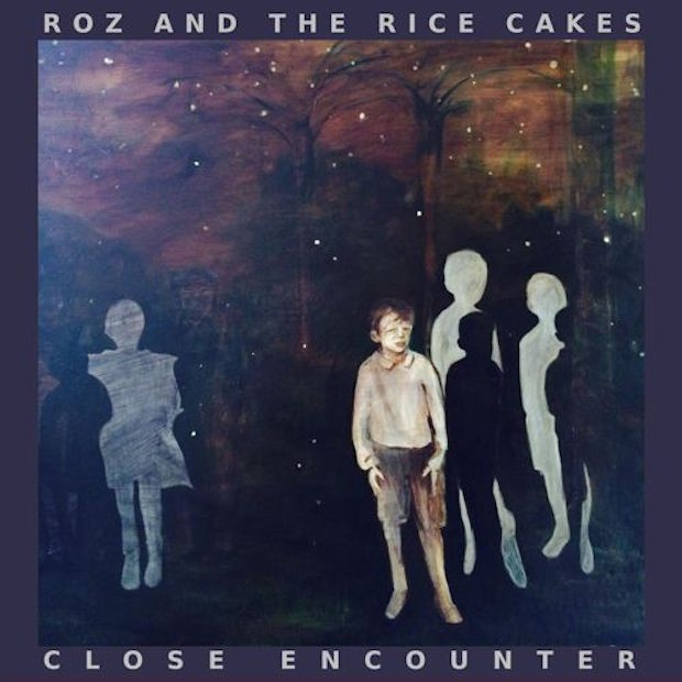 "Roz And The Rice Cakes - ""Close Encounter"""