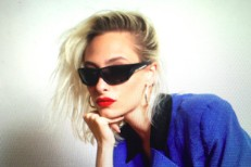 "Samantha Urbani – ""U Know I Know"""