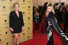 Amy Schumer To Open For Madonna