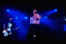 Watch Soundgarden & Alice In Chains' Previously Unreleased Full Performances From Singles