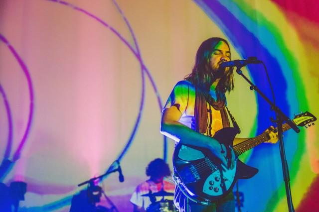 Modular Founder Sued Over Missing Tame Impala Royalties