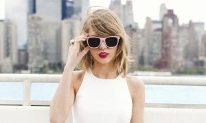 Apple Music Will Be The First To Stream Taylor Swift's 1989