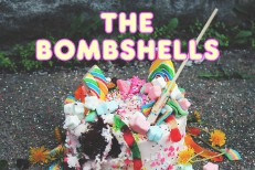 """The Bombshells - """"Who's To Say"""" (Stereogum Premiere)"""