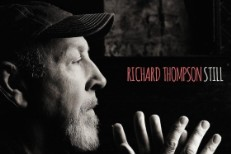 "Richard Thompson – ""Broken Doll"""