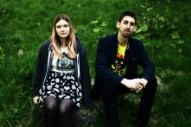 Stream Tigers Jaw <em>Studio 4 Acoustic Session</em> (Stereogum Premiere)