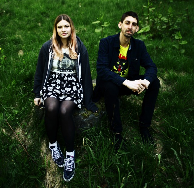 Stream Tigers Jaw <em>Live At Studio 4</em>