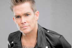 <em>Sharknado 2</em>'s Mark McGrath Announces Debut Solo Record