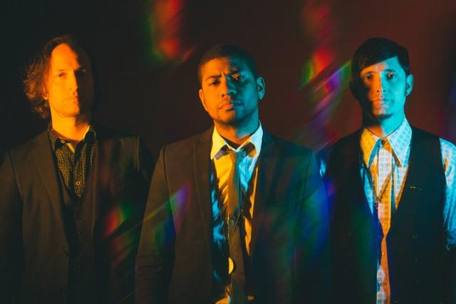 Algiers Black Eunuch Liars Remix