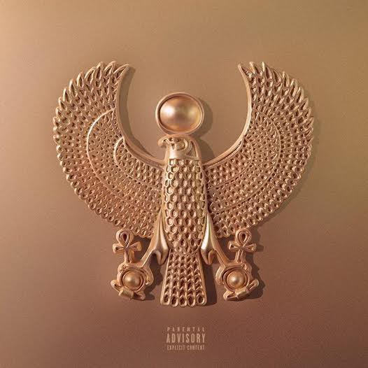 Stream Tyga The King Album: 18th Dynasty