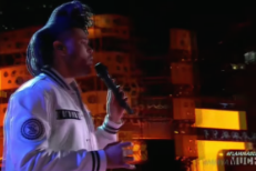 """Watch The Weeknd Sing """"The Hills"""" & """"Earned It"""" At Much Music Video Awards"""