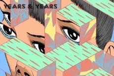 """Years & Years - """"Shine (Danny L Harle Remix)"""""""