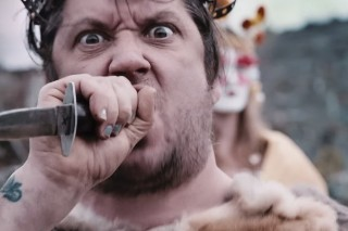"Modest Mouse – ""The Ground Walks, With Time In A Box"" Video"