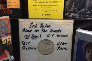 Amoeba Is Selling Its Most Expensive Record Ever