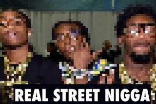 """Migos – """"Real Street Nigga"""""""