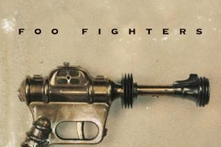 <em>Foo Fighters</em> Turns 20