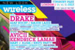 Livestream Wireless Festival 2015