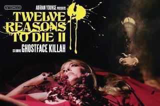 Stream Ghostface Killah &#038; Adrian Younge <em>Twelve Reasons To Die II</em>