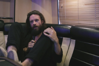 Father John Misty Explains The Origin Of His Great New Arcade Fire Cover
