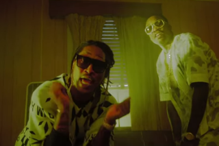 """Meek Mill – """"Jump Out The Face"""" (Feat. Future) Video"""
