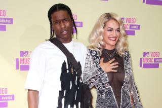 A$AP Rocky Admits His Rita Ora Line Was Tasteless