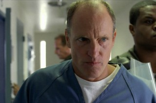 "Watch A Promo For U2's ""Song For Someone"" Short Film Starring Woody Harrelson"