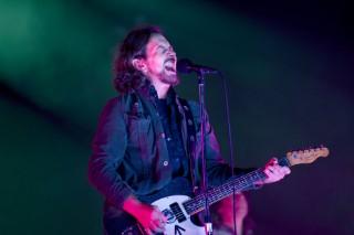 Pearl Jam Seemingly Confirmed For Global Citizen Festival