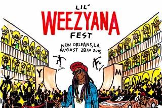 Lil Wayne Announces Lil Weezyana Fest Featuring Hot Boys Reunion