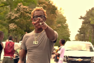 "Young Thug – ""With That"" Video"