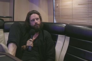Father John Misty's Next Album Is Written, Isn't About Love
