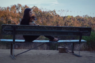 "Julia Holter – ""Feel You"" Video"