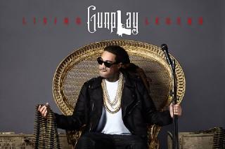 """Gunplay – """"Be Like Me"""" (Feat. Rick Ross)"""