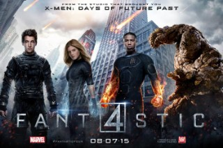 El-P Scores New <em>Fantastic Four</em> End Credits
